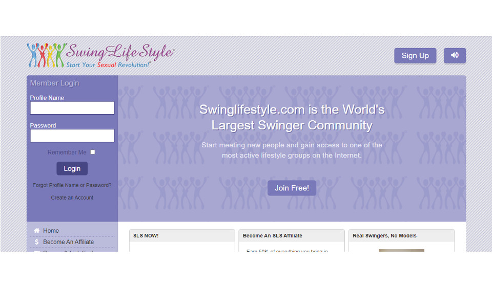 SwingLifestyle Review