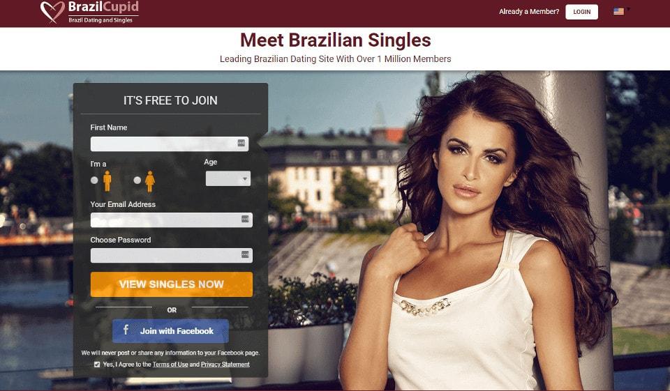 BrazilCupid Overzicht 2021