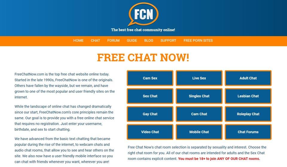 FCN Chat Avis 2021