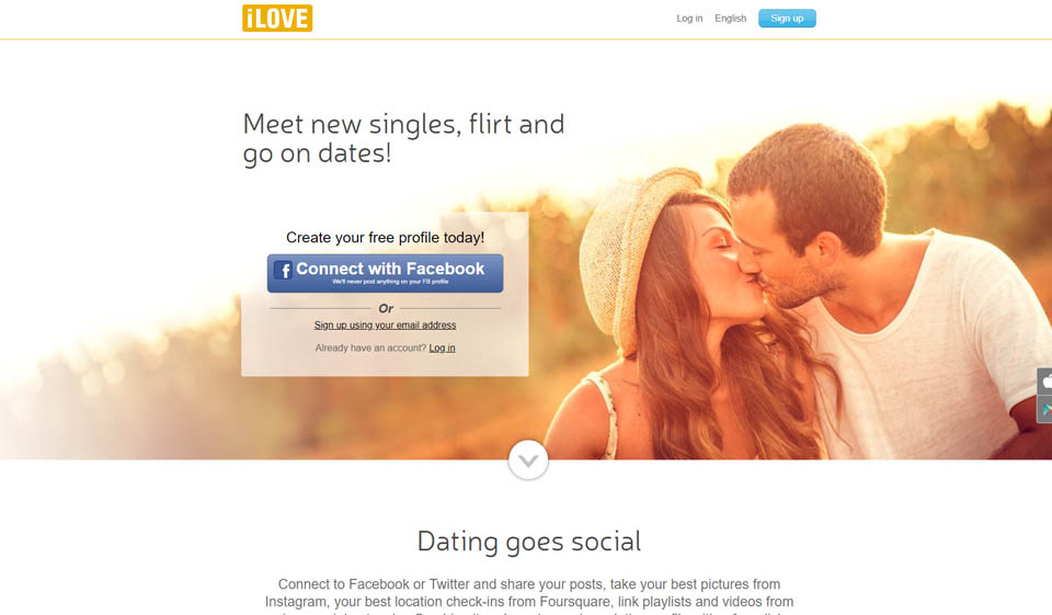 iLove Review