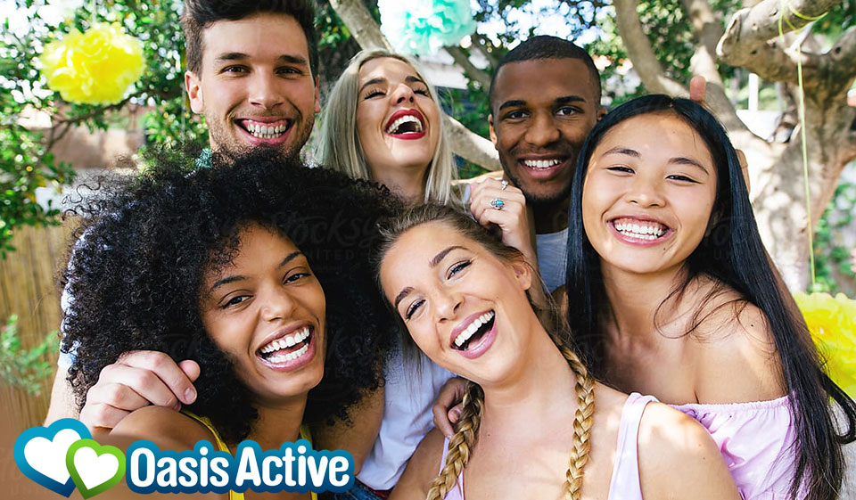 Oasis Active Review in 2021
