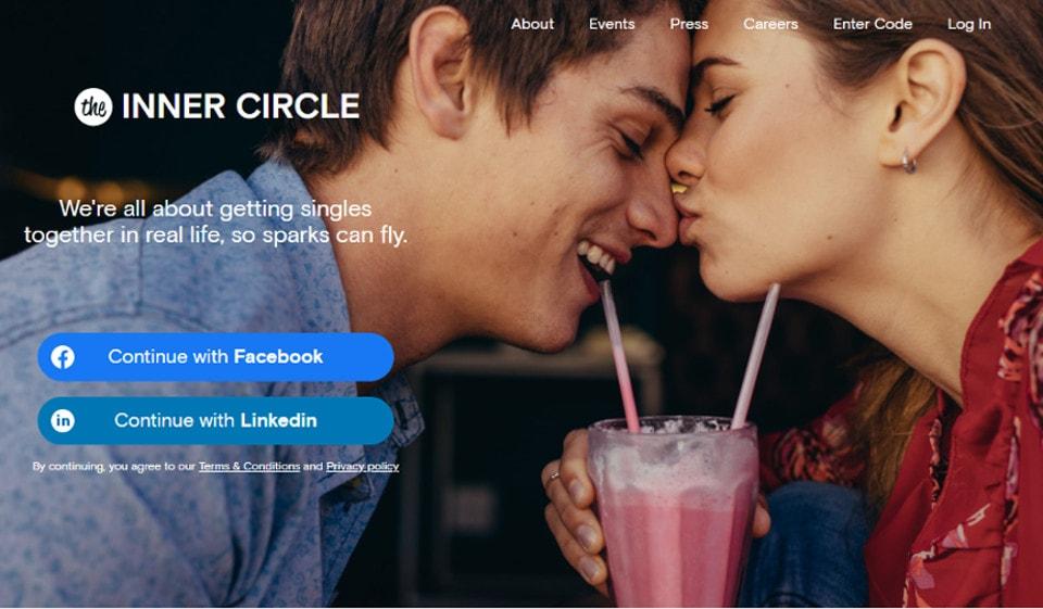 The Inner Circle Avis 2021