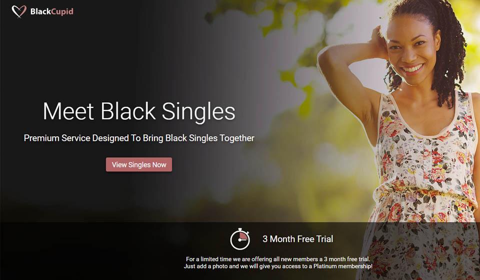 Recenzja BlackCupid.com w 2020 r. - Czy platforma jest godna?