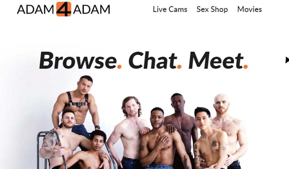 Adam4Adam im Test 2021