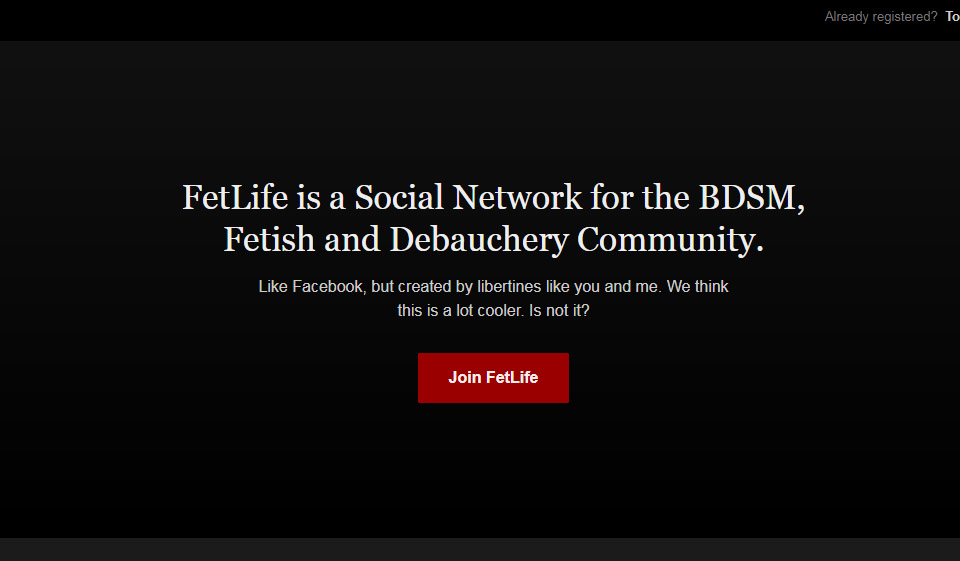 Fetlife Review in 2021