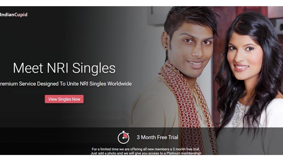 IndianCupid Test 2021