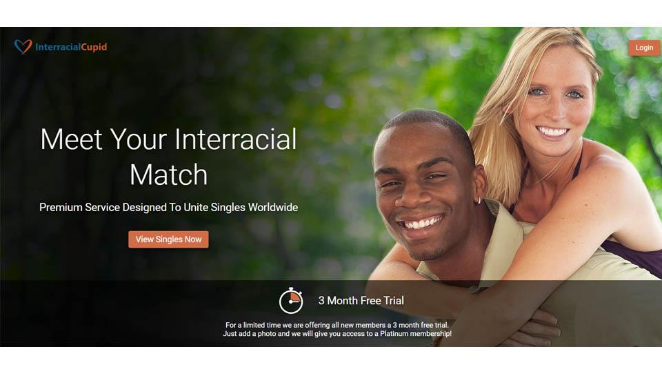 Interracial Cupid Opinión 2021