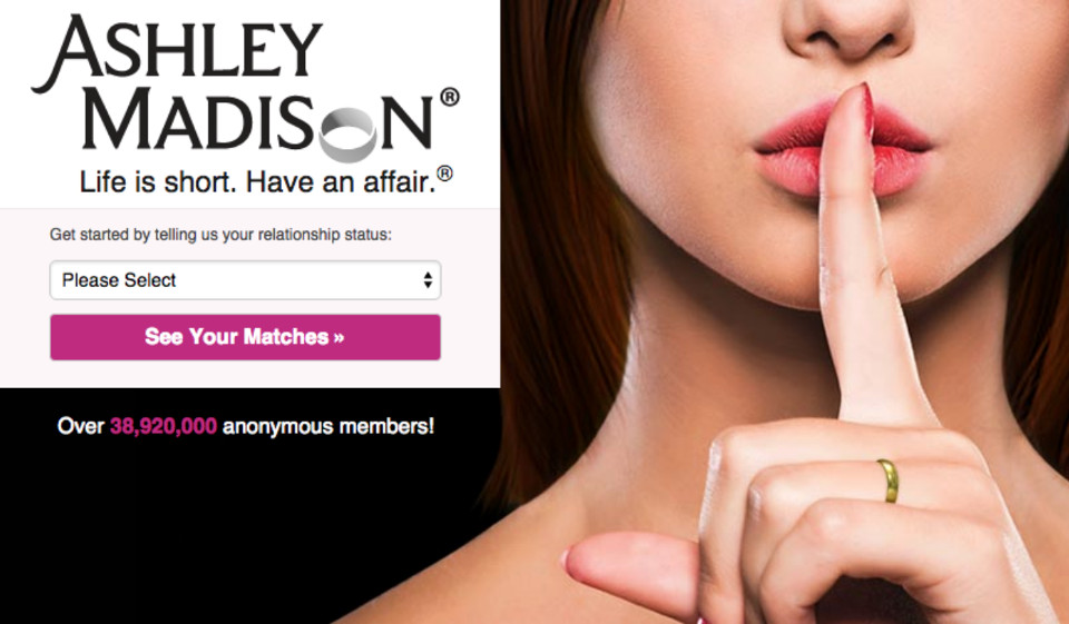 Ashley Madison im Test 2021