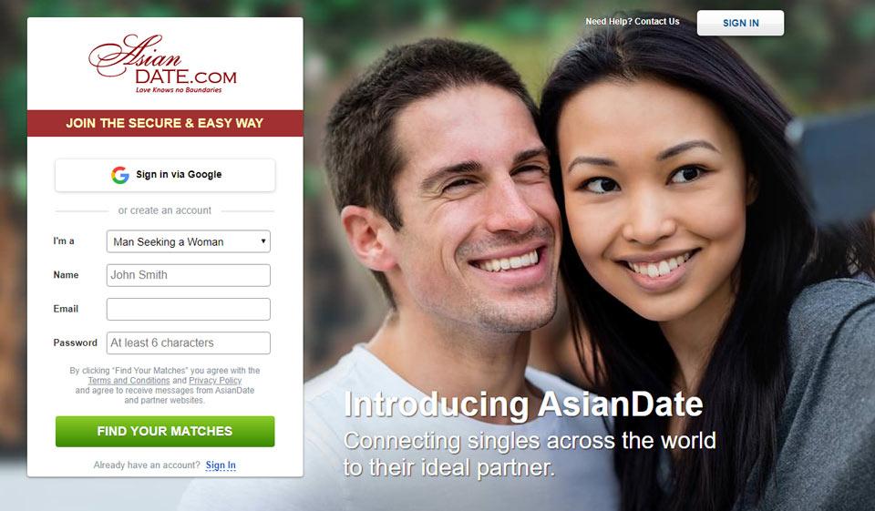 AsianDate Recenzja 2021