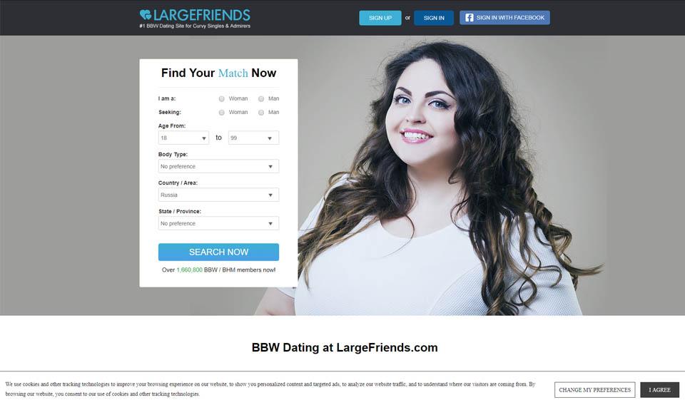 LargeFriends.com Recenzja 2021