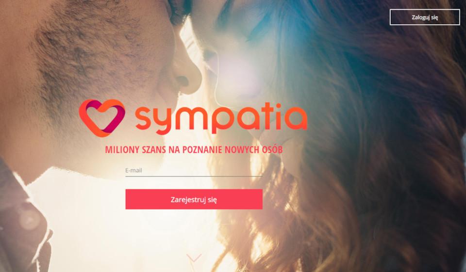 Sympatia.pl recenzja 2021