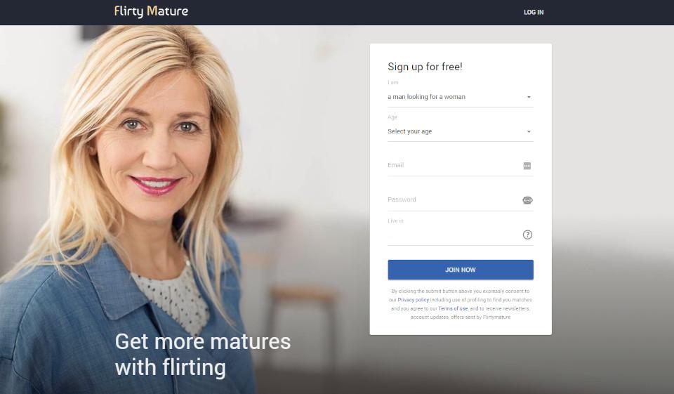 FlirtyMature Recenze 2021